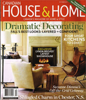 House & Home Oct. 2011