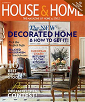 House & Home Oct. 2013
