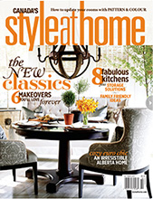 Style at Home Oct. 2013